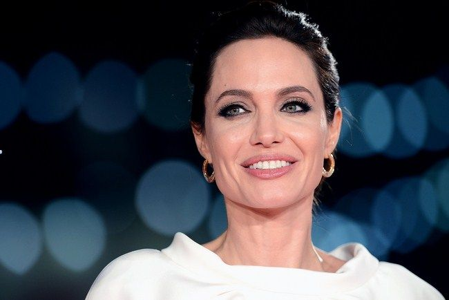 Với lịch trình bận rộn, hy vọng Angelina Jolie sẽ trở lại đầy mạnh mẽ