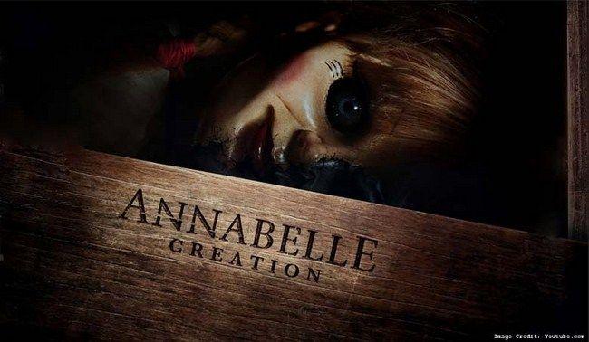 Doanh thu toàn cầu của Annabelle: Creation đã vượt mức 300 triệu USD
