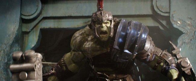 Đưa Hulk vào Thor: Ragnarok là một quyết định vô cùng chính xác