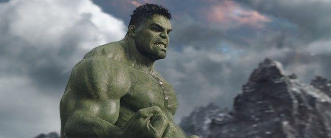 Nhiêu khán giả vẫn chưa hiểu tại sao cốt truyện của Planet Hulk lại được đưa vào Ragnarok