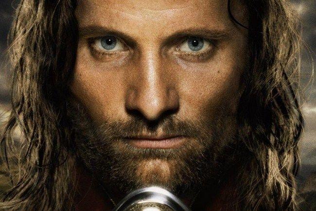 Trước khi nổi danh với The Lord of the Rings thì Viggo Mortensen cũng từng tham gia Texas Chainsaw