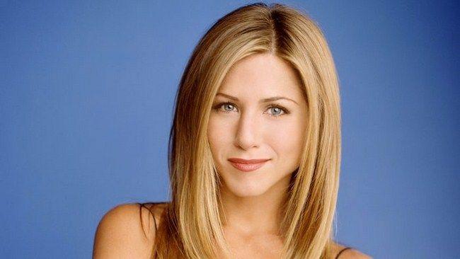 Ai mà ngờ được Jenifer Aniston cũng từng bắt đầu sự nghiệp với một bộ phim kinh dị