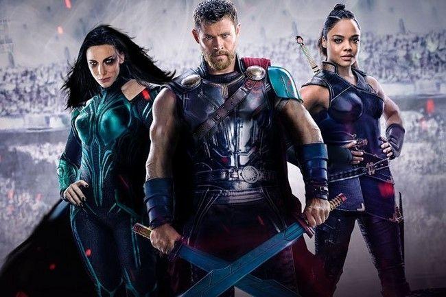 Thor: Ragnarok sẽ khác biệt so với 2 phần phim trước