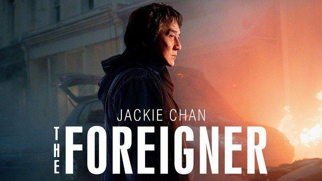 Foreigner được giới phê bình đánh giá khá cao