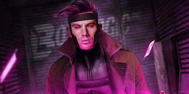 Gambit sẽ được trình chiếu vào 14 tháng 2 năm 2019