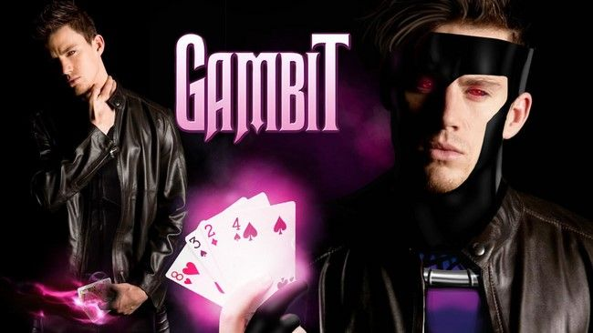 Quá trình sản xuất của Gambit sẽ sớm được khởi động