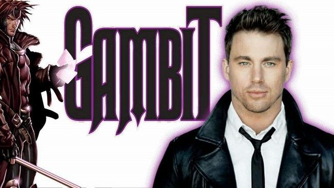 Hy vọng Gambit sẽ nhận được thành công như Logan và Deadpool
