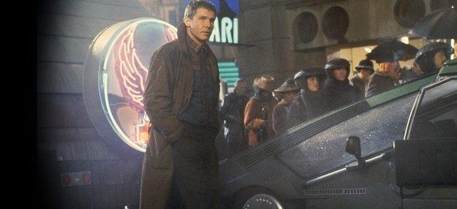 Blade  Runner khi mới được ra mắt cũng không có thành tích xuất sắc trên bảng xếp hạng doanh thu