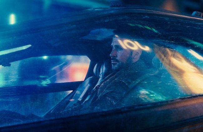 Blade Runner không có lực lượng fan hùng hậu hỗ trợ