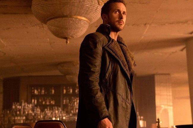 Sau 35 năm cuối sự chú ý dành cho Blade Runner cũng giảm đi rất nhiều