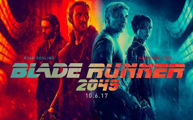 Có thể Blade Runner 2049 là trường hợp