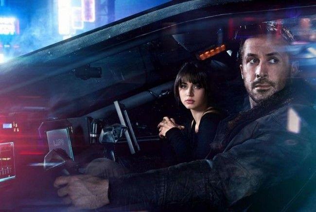 Kinh phí của Blade Runner 2049 quá lớn