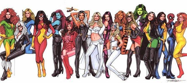 Đây sẽ là cơ hội lớn để Marvel biến vũ trụ điện ảnh của mình trở nên phong phú hơn