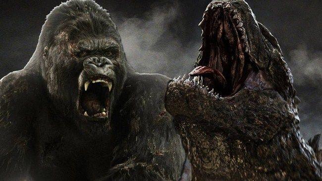 Bộ phim cross-over giữa Kong và Godzilla đang được lên kế hoạch ra mắt trong năm 2020