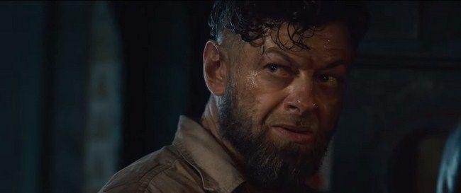 Ulysses Klaue sẽ là một trong những nhân vật phản diện chính trong Black Panther