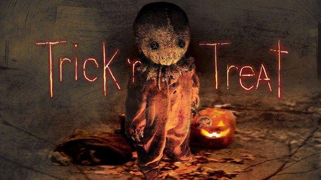Trick 'r Treat là bộ phim đậm chất Halloween