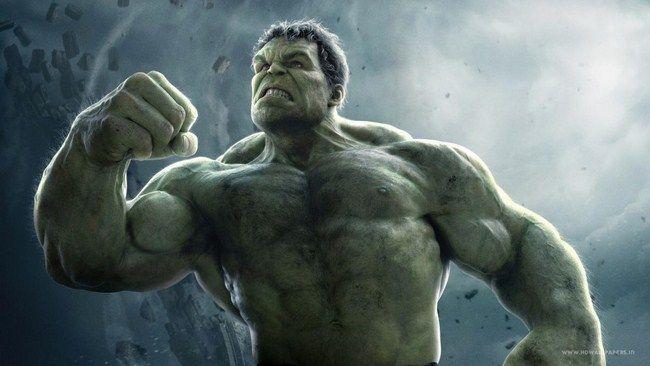 Hulk là một trong những nhân vật được yêu thích nhất của MCU