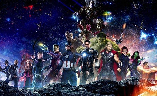 Hiện tại Avengers 4 đang tuyển các diễn viên quần chúng cho một cảnh phim đau buồn