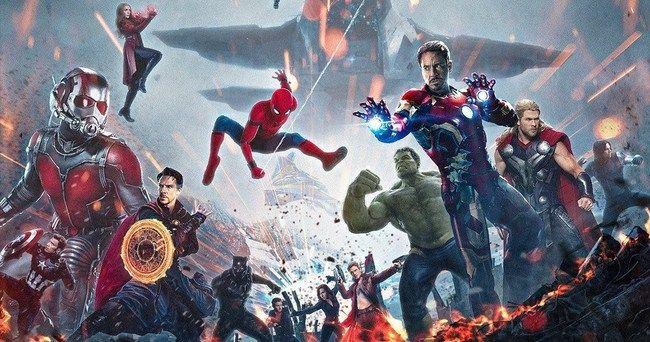 Sẽ có một số siêu anh hùng sẽ