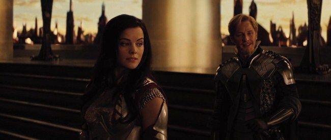 Liệu Sif có quay trở lại trong hai phần phim Avengers sắp tới?