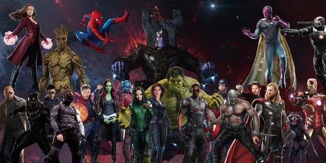 Nhiều khả năng trailer của Infinity War sẽ được ra mắt cùng với Thor: Ragnarok
