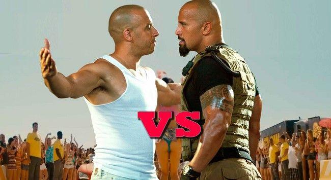 Thực sự Vin đã gạt mối hận thù của mình và The Rock sang một bên hay đây chỉ bước đi xoa dịu khán giả?