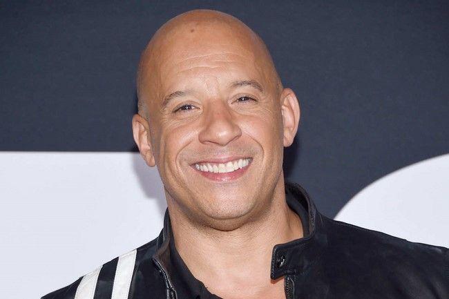 Vin Diesel lên tiếng trước những Scandal đang xảy ra