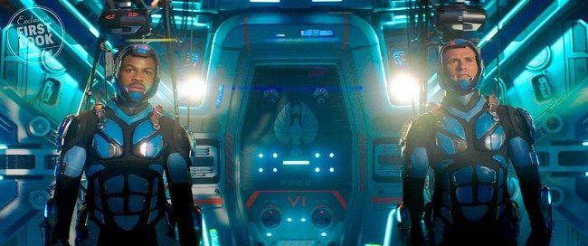 Vũ trụ điện ảnh Pacific Rim sắp được thành lập trong thời gian tới