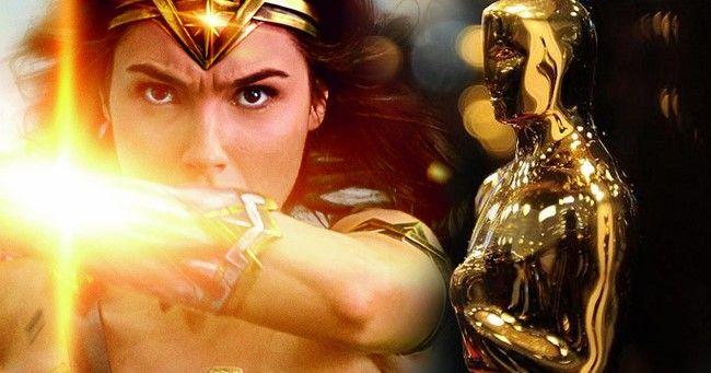 Wonder Woman sẽ tranh đề cử tại 15/16 hạng mục
