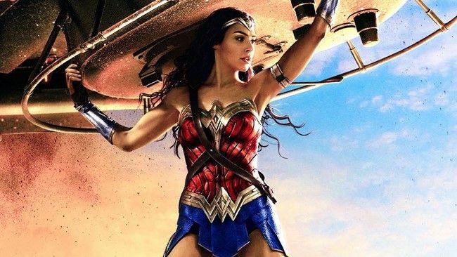 Wonder Woman cùng một số tác phẩm khác được Warner Bros lựa chọn để tranh đề cử tại giải Oscar lần thứ 90