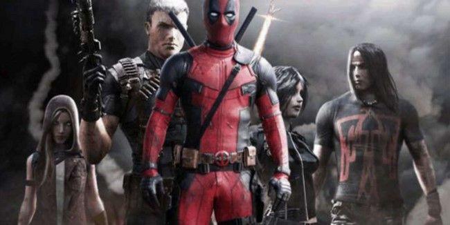 Nhiều khả năng X-Force sẽ được lên lịch chiếu vào cuối năm 2019
