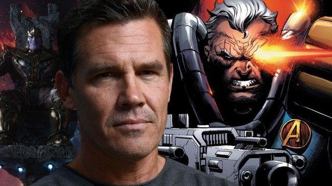 Theo Josh Brolin thì tiến độ thực hiện X-Force còn phụ thuộc vào Deadpool 2 có thành công hay không và lịch trình của các thành viên