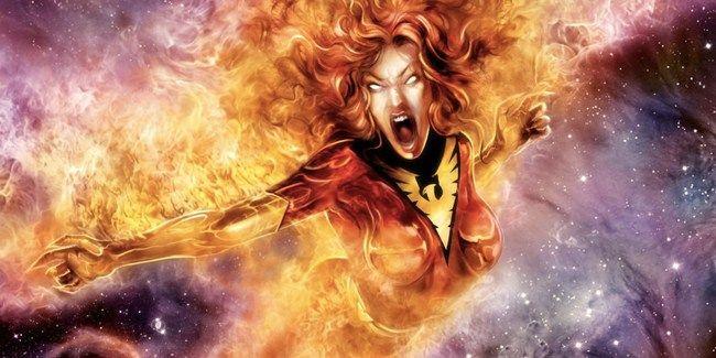 X-Men: Dark Phoenix sẽ ra rạp vào tháng 11 năm sau