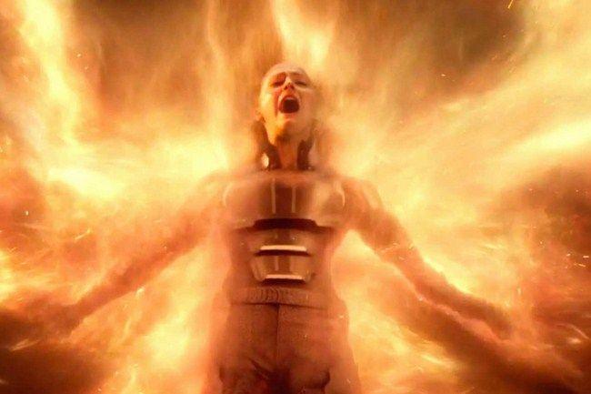 X-Men: Dark Phoenix đã chính thức khép lại quá trình quay phim