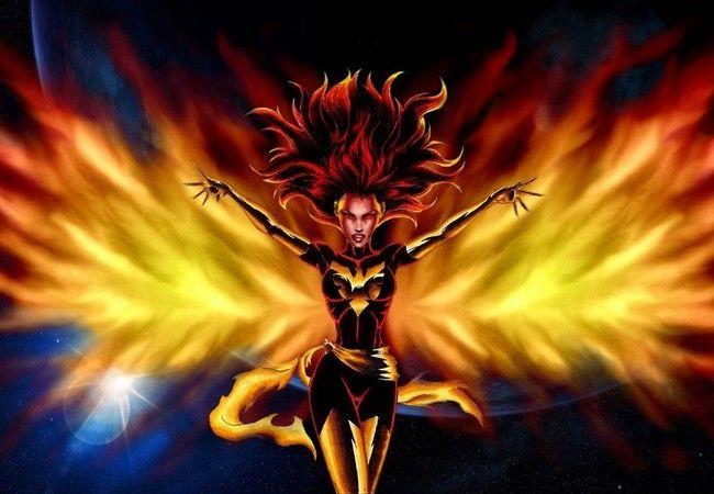 X-Men: Dark Phoenix là bản phim làm lại từ sự kiện Dark Phoenix Saga
