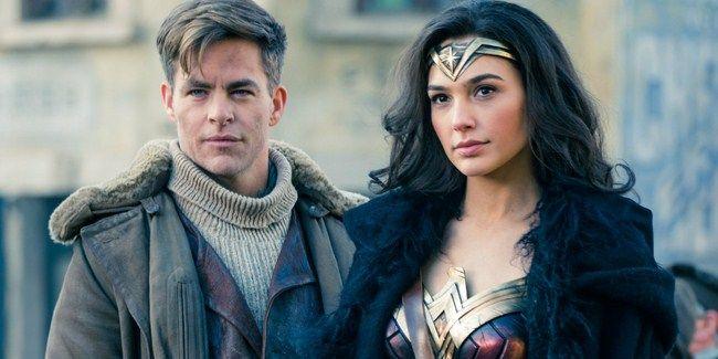 Wonder Woman là người có lòng trắc ẩn