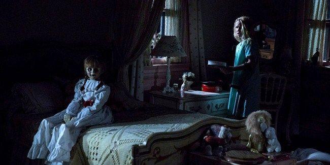 Annabelle: Creation là bộ phim đáng mong đợi trong năm nay