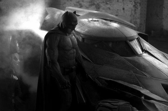 Batman mới có thể sẽ là một Triology