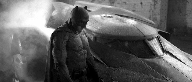 Vai diễn Batman của Ben Affleck nhận được nhiều phản ứng trái chiều