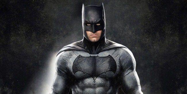 Dự án The Batman sẽ vô cùng hứa hẹn