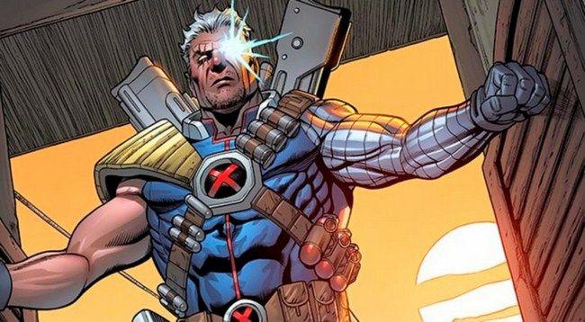 Cable là nhân vật có mối liên hệ mất thiết với nhóm X-Men