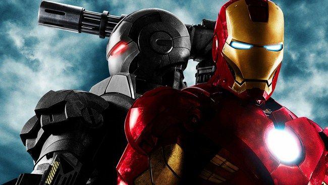 Iron Man 2 quá tham lam khi đi sâu vào những chi tiết phụ