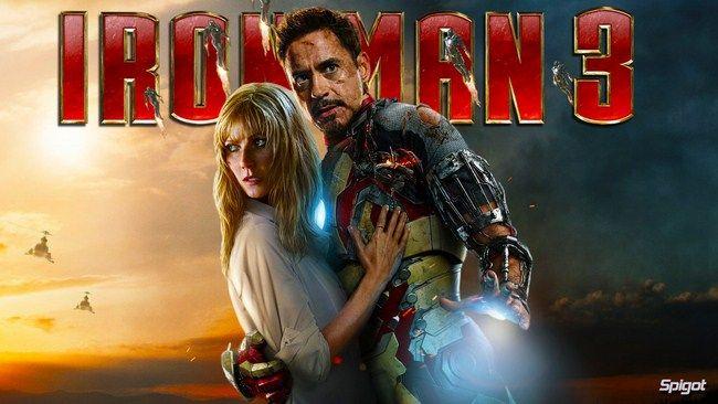 Iron Man 3 đã cải thiện nhiều hơn so với Iron Man 2 nhưng vẫn còn nhiều hạt sạn