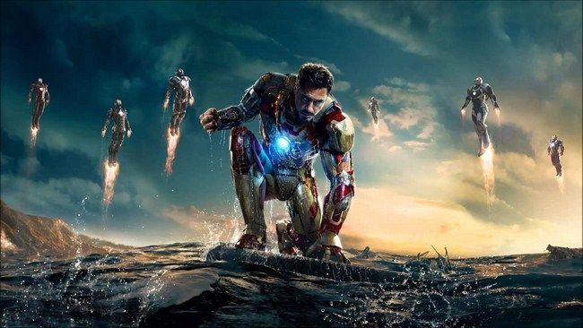 Iron Man là nền tảng cho sự phát triển bền vững của MCU