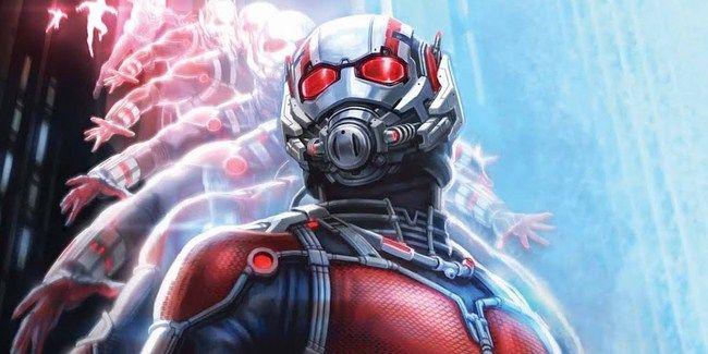 Sự thành công của Ant-Man là một điều bất ngờ đối với các chuyên gia trong ngành và khán giả