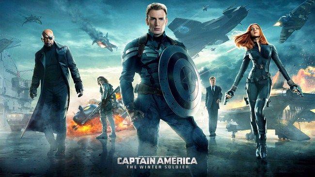 Captain America: The Winter Soldier xứng đáng là bộ phim xuất sắc nhất của vũ trụ điện ảnh MCU
