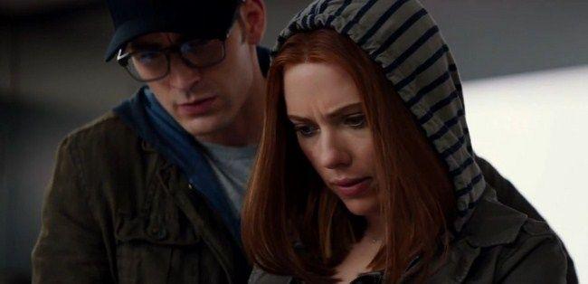 Captain America: The Winter Soldier là chuẩn mực của dòng phim siêu anh hùng