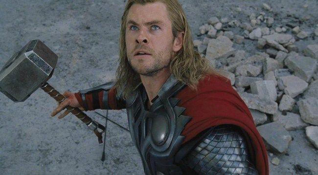 Thor 2 được đầu tư công phu nhưng không được đánh giá cao