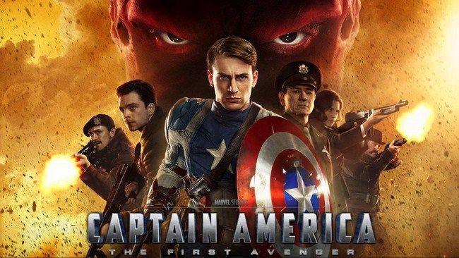 Captain America: The First Avenger là một khởi đầu thuận lợi cho series phim về Captain America