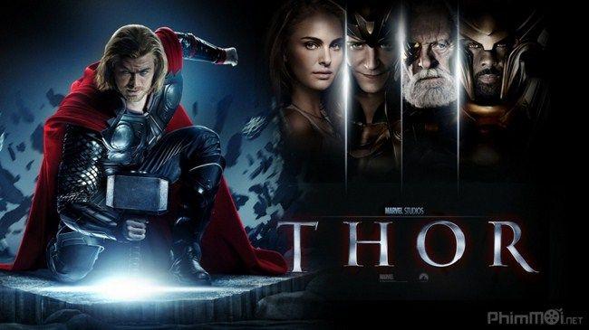 Thor tuy hấp dẫn hơn Thor 2 nhưng vẫn chưa đủ gây ấn tượng đến khán giả